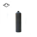 High pressure water filter housing