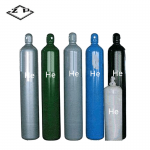 ISO9809-Φ232mm-300Bar-Helium gas cylinder