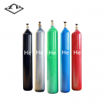 ISO9809-Φ232mm-200Bar-Helium gas cylinder