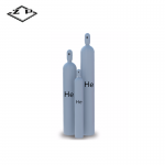 ISO9809-Φ232mm-150Bar-Helium gas cylinder